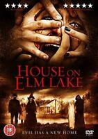 House on Elm Lake [DVD][Region 2]