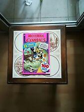 MICKYMAUSCOMICS!!! NR.63!!!BRANDNEU!!!