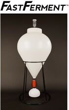 FastFerment - 7.9 Gallon Conical Fermenter Wine Equipment Kit!
