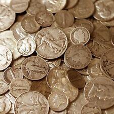 BILLIONAIRE's SILVER LOT COLLECTORS 90% U.S. COINS