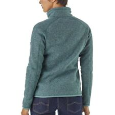 Patagonia W's Sportswear Giacca Donna Nero M (b8q)