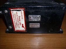 Rotax Voltage Control Unit P/N 8601/350