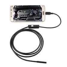 ENDOSCOPE IMPERMEABLE POUR SMARTPHONE ANDROID ET PC ENDOSCOPIO ANDROID