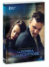 LA DONNA DELLO SCRITTORE  DVD DRAMMATICO