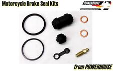 Yamaha YZF R1 1000 5VY 04-06 rear brake caliper seal repair kit 2004 2005 2006
