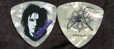CINDERELLA 2009 Tour Guitar Pick!!! JEFF LaBAR custom concert stage Pick #3