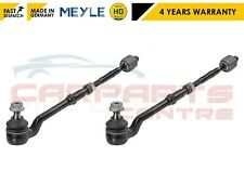 FOR BMW X5 E53 2000- FRONT INNER OUTER STEERING TIE TRACK ROD END ENDS ASSEMBLY