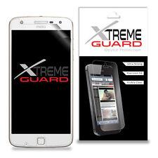 XtremeGuard Screen Protector For Motorola Moto Z Play (Anti-Scratch)