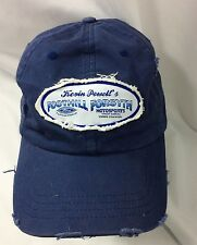 Foothill Forsyth Motor sports Pilot Mountain NC distressed hat cap Patch