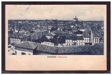 Cartolina Voghera Panorama Pavia CF562