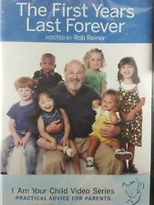 The First Years Last Forever 2005 DVD NEW