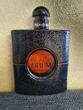 YVES SAINT LAURENT Eau de Parfum Black Opium 90ml