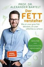 Der Fettversteher Alexander Bartelt Taschenbuch Deutsch 2020