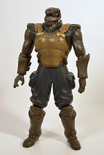 "2002 Briareos Hecatonchires 7.5"" Action Figure Appleseed Alpha Saga Ex Machina"