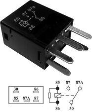 A/C Compressor Control Relay Santech Industries MT0967