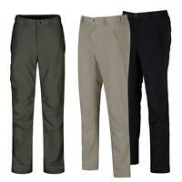 Craghoppers Basecamp Trouser C65 Mens Walking Outdoor Lightweight £19.99 Free PP