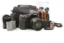 Nikon D700 Full Frame DSLR Camera Outfit w/ AF 28-105mm Lens and More!