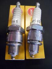 Candela NGK Spark Plug Bp7hs Ducati 650 Indiana 650 1987