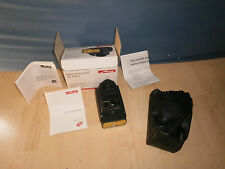 METZ 32 MZ-3 TTL Flash with Uni-Adapter - SCA3000 System   OVP ,Tasche ,papier !