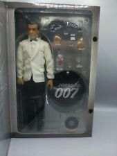 Sideshow Legacy Sean Connery as James Bond 007 Collectable Action Figure
