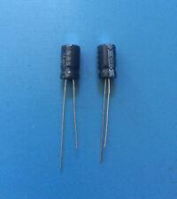 50 47uf 50V 105/' RADIAL ALUMINUM ELECTROLYTIC EHR470M50V8X11 DENCAP QTY