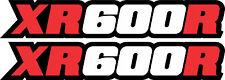 XR600R Decals Graphics Swingarm Stickers MX Dirtbike xr600 xr 600 600R