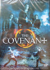 The Covenant (DVD, 2007) NEW SEALED (Nordic Packaging) Region 2 PAL
