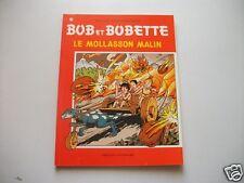 Bob et Bobette - N°238 - Le Mollasson Malin - EO - Vandersteen