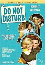 Do Not Disturb 0024543400714 DVD Region 1