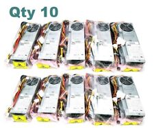 10 LOT NEW P2721 Dell Optiplex GX280 GX270 SFF 160W Power Supply PS-5161-1D1 PFC