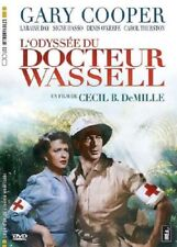 "DVD ""L'Odyssée du Docteur Wassel"" Gary Cooper     NEUF SOUS BLISTER"