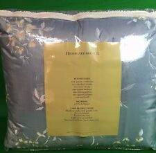 Highgate Manor 10 piece comforter set Queen in Blue