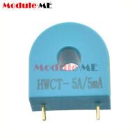 1/5/10PCS HMCT103C 5A/5MA Precision Micro Current Transformer Sensor Module