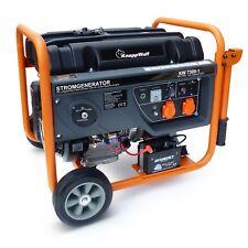 KnappWulf Stromgenerator 7300-1 Generator Stromerzeuger Notstromaggregat 230V