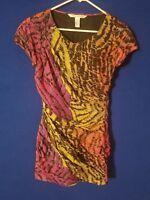 Women's Silk Dress Size 2