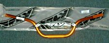 SUZUKI LTZ400, ARCTIC CAT DVX400, KAWASAKI KFX400 GOLD ALUMINUM FLY HANDLEBARS