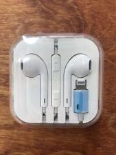 Earbuds Headphones for Apple iPhone 7,8,X  Premium Sound NEW