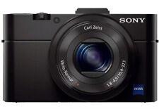 Sony Cyber-Shot DSC-RX100 Digitalkamera 20.2 Mio. Pixel NEU_RECHNUNG_GARANTIE!!!