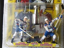 1999 Gretzky Convention 1998 Gretzky Messier Classic Double NHL Hockey SLU