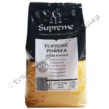 SUPREME TURMERIC POWDER (HALDI POWDER) - 1KG