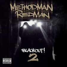 Method Man - Blackout 2 [New CD] Germany - Import