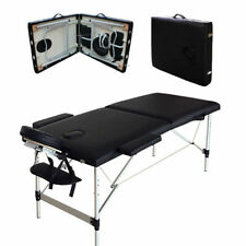 "73"" Best Massage Comfort Pad Portable Massage Table Facial Spa Bed w/Carry Case"