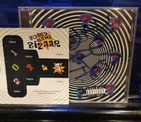 Insane Clown Posse - Bizaar CD w/ Game esham twiztid blaze ya dead homie icp abk