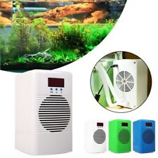 Mini Water Chiller Water Cooler for Aquarium Fish Tank Crystal Shrimp 110V-240V