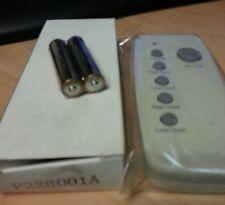 NEW Mastercool P228001A Slimwall 3000 Evaporative Swamp Cooler Remote