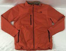 The North Face Men's Desolation Hybrid Jacket Steep Series Zion Orange NWOT XL
