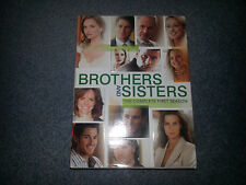 Brothers and Sisters (Season 1) DVD Set