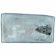 Headlight Assembly Front Left AUTOZONE/PILOT COLLISION 20-5362-00-9