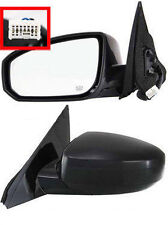 Driver Side View Mirror Power Folding with Memory FOR 2004-2005 Nissan Maxima