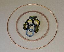 Kopfdichtungssatz Lanz 10ltr D8506 D9506 D1506 Ursus C45 Dichtring Zylinderkopf